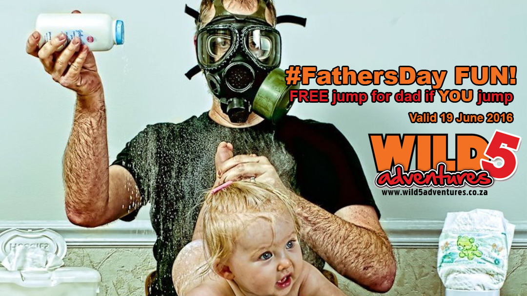 Fathers Day - G+