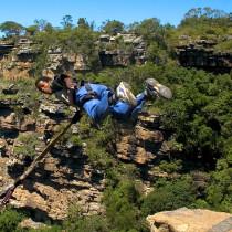 Gorge Swing 01