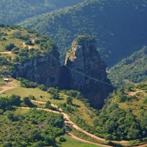 Aerial-photo