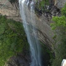 Lehrs-Waterfall