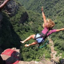 Freewalker Adventure Travel South Africa visit Wild 5 Adventures