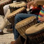 Interactive Drumming